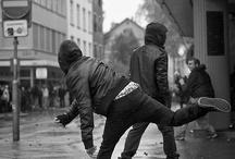 Disturbios & Adokains