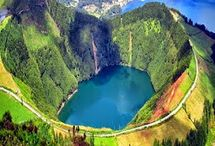 Azores Islands travel