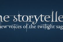 The Storytellers — New Voices of The Twilight Saga