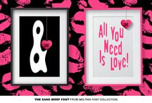 GS Slim One Font Download