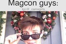 Magcon ❤️