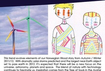 S/S 2012 Kids     Electric Dreams / Trend Bible Kids Lifestyle Trends Spring Summer 2013