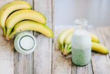Healthy bevs / by Jordan Michelle