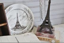 Tour de Eiffel Love