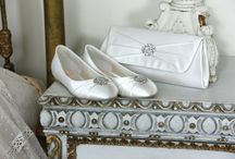 Georgies's Bridal Shoes / Celebrating 21 years of business! Beautiful and exclusive bridal shoes,evening shoes, flower girl shoes, clutches, shoe clips, heel protectors and dying services.