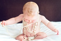 Baby Photo Ideas / by Samantha Sims