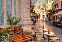 Corfu,Greece island