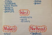 3rd Grade Social Studies / by Rachael Blizzard