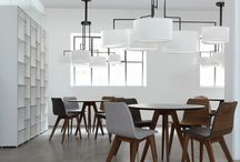Our favourite dining chairs / Stand out products that we no doubt supply!!