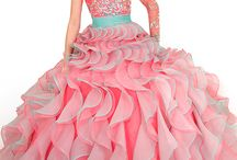 Rachel Allan Perfect Angel Pageant Dresses | Fall 2014