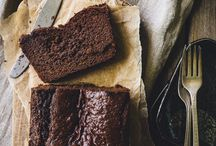 Clean food / Gluten, refined sugar, some diary free recipes