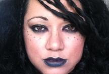 My Make Up / Make up, dress up, beauty