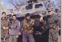 srbske vojske