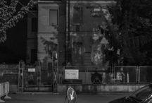 Angoli luminosi / Foto di paesaggio urbano e non, segni di vita, segni di memoria