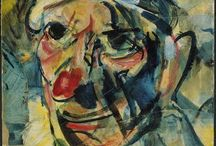 Georges  ROUAULT / artiste, art