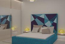 MindMadeDesigns Bedroom 3D / MIndMadeDesigns Bedroom 3D