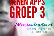 apps groep 3