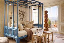 Boudoir / For the bedroom.