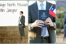 Missionary Photo Ideas
