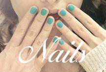 Nails / Nail art...bam.