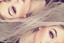 Hair&make up