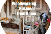 Start your Woodworking Business