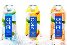ZICO Chilled Juices / Our new ZICO Chilled Juices combine two of our favorite things: Pure chilled #CoconutWater + delicious #Juice - with up to 45% fewer calories than regular fruit drinks = #MatchMadeinHeaven! Enjoy #ZICOChilled to start your day off well & #CrackLifeOpen