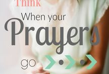 a how to pray
