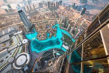 10+ Fotografii cu paradisul din mijlocul desertului: DUBAI