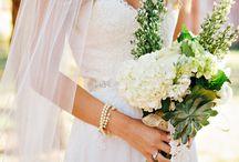 ramos para novias