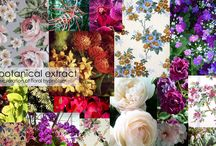 Botanical Extract fabric design competition / Dive in and explore floral hypnotism and beauty, learn about the botanical structure, petals texture and floral scent and movement.  Extract your floral fantasies into your creation! Please note this competition is open for Australian residents only. To apply and to read full terms and conditions please follow this link http://www.digitalfabrics.com.au/botanical-extract/.