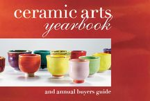 Ceramic Arts Yearbook