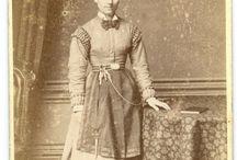 Victorian Era Lover's