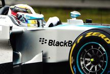 Formula One / F1, race news, statistics, driver and team profiles.