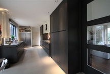 Keukens /kitchen / by Lize Hendriks