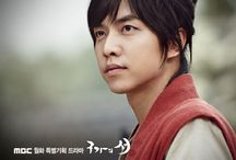 Korean Celebrity / Celebrity