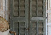 Porte vecchie
