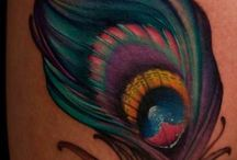 Tattoo / by Jill Sciangula