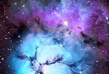 Space - To Infinity N Beyond