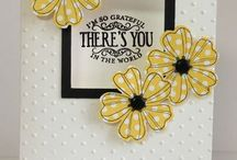 Cards - Stampin Up / by Theresa Ethridge