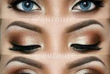 Lauren Make up