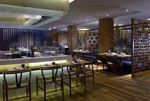 Park Hotels   Conran and Partners