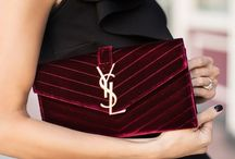 Purses I'd Love to Have! / Fashion