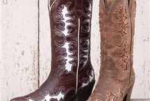 Boots / by Jennifer Reese