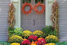 Fall is my FAVORITE!