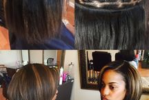 Hair Page