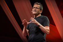 Inspiring Talks - TEDTalk