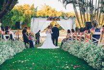 Wedding ❤️ / casamento
