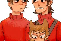 The Red Army (Eddsworld)