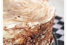 Mums filibabba / Recept på goda efterrätter, kakor och godis